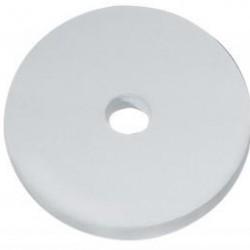 PAPEL FILTRO ROTAREX, 250g, DIAMETRO  24,5cm COM FURO NO CENTRO 4,5cm - JPROLAB
